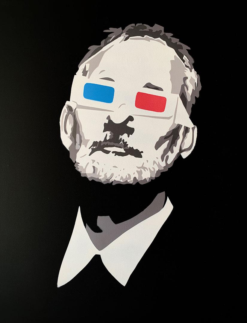 3D Bill